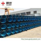Fornitore ondulato doppio del tubo dell'HDPE di alta qualità in Cina