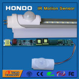 Corridors & Stairs& Basement를 위한 Infrared Motion Sensor를 가진 1200mm 18W T8 LED Tube