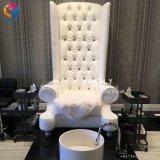가정 아름다움 판매를 위한 호화스러운 안마 온천장 Pedicure 의자