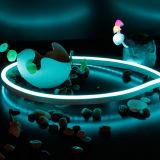 クリスマスの装飾のための防水LEDネオンロープライト