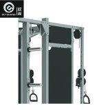 De speld Geladen Halve Apparatuur van de Geschiktheid van de Gymnastiek Rack/DAP Om7045
