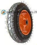 3.00-8 Rotella di gomma pneumatica per il carrello