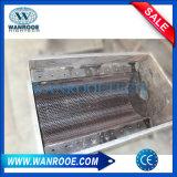 [بفك] بلاستيكيّة أنابيب جراشة آلة عمليّة بيع حارّ