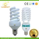 도매 E27 E14 나선형 에너지 절약 램프