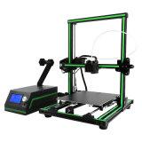 Printer van de Desktop DIY van Large Printing Size de Snelle Fdm van het Prototype van Anet E10 3D