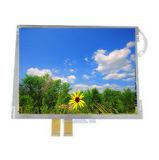 Compte du module normal d'écran LCD de panneau bleu de mode d'affichage à cristaux liquides