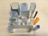 플라스틱 밀어남 LED 램프 갓 & 덮개 & 관 14