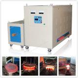 極度の可聴周波頻度誘導電気加熱炉(200KW)の誘導電気加熱炉