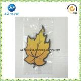 Refrogerador de ar de papel de Haing da alta qualidade auto com fragrância (JP-AR039)