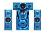 3.1 MultifunktionsBluetooth Heimkino-Lautsprecher für Haus