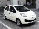 Gloednieuwe Elektrische Kleine Auto met 4 Wielen 4 Zetels