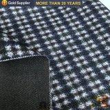 215GSM人の衣服のための100%年のポリエステル二重側面のビロードの印刷ファブリック