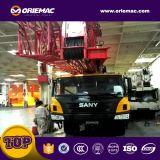 Sany Stc200s 20 Kapitel des Tonnen-Kran-LKW-4