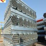 Migliore tubo saldato galvanizzato di vendita del acciaio al carbonio