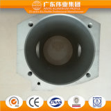 precio de fábrica de Dali del motor de aluminio con estructura bien diseñada