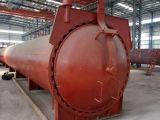 Changzhou usine directement à la vente de l'ASME Autoclave de préservation du bois standard pour l'imprégnation du bois