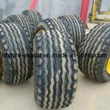 La agricultura el sesgo de 15.0/55 neumáticos 400/60-17-15.5 neumáticos tubeless neumáticos de la empacadora