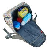 Женщин мама плечо рюкзак Пеленки малыша подушки безопасности