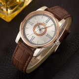 Z377 Horloge van de Manier van de Prijs van de Fabriek van de Vervaardiging van China het Hete Verkopende