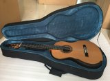 Guitarra clásica acústica sólida al por mayor del alto grado