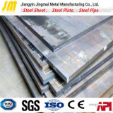 Materiale da costruzione del piatto d'acciaio della costruzione di ponticello di ASTM A709