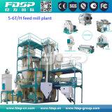 Tierfutter-aufbereitendes Gerät für Verkauf (SKJZ5800)