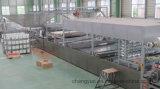FRP Gel-Mantel-flaches Blatt, das Maschine herstellt