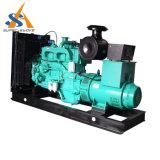 China Factory pequeno gerador diesel silenciosa