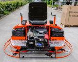 passeio americano do motor de gasolina de 23HP Briggs&Stratton 3864 na máquina concreta do Trowel da potência do revestimento