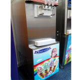 with This Approved Stainless Steel Ice Cream Maker