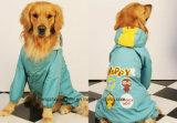 Le Pet des vêtements imperméables Coldproof chien en PVC imperméable