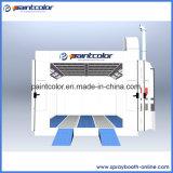 Equipamento Certificated Ce da cabine de pulverizador do corpo de carro para a venda