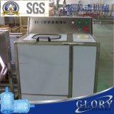 100bph 5gallon Trinkwasser-füllende Zeile mit durchbrennenmaschine