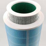 El filtro redondo de HEPA, ventila el filtro limpio, filtro auto del recambio