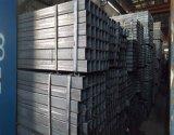 Youfa высокого качества торговой марки A500 стали структурные трубы квадратного сечения