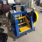 2017 de Verpakkende Machine van de Draad van het Koper van Shanghai Qipang en de Machine van het Recycling van de Kabel van de Draad