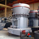 4 롤러 선반 분말 선반 가는 선반 또는 석탄 분쇄기 (YGM 시리즈)