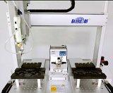 Topbest automatische selbstsichernde Maschinen-Tischplattengroße Geschwindigkeit