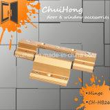 Cerniera di alluminio di vendita calda per il portello e la finestra