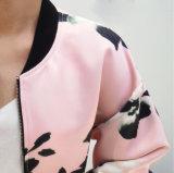Couche extérieure de jupe courte occasionnelle de mode de femmes d'OEM