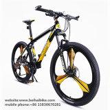 Bici de montaña del acero de carbón del modelo nuevo