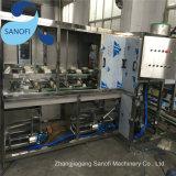 Remplir de lavage de machine d'embarillage de bouteille de 5 gallons recouvrant 3 dans 1 pour l'eau