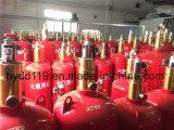 Precio directo del extintor de la venta al por mayor Hfc227ea de la fábrica
