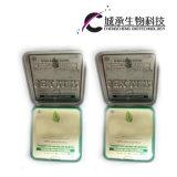 OEM /ODM con il prodotto di erbe naturale di salute dell'uomo del contrassegno privato