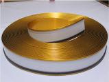 カラーの経路識別文字のための高度の陽極酸化されたアルミニウムストリップ