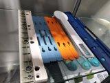 Molde da borracha de silicone para peças de automóvel