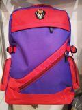 Sacs de déplacement de sac à dos d'ordinateur portatif multicolore simple de loisirs avec Nice le prix