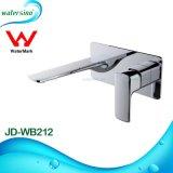 Jd-Wb211h Mezclador de latón de gran altura, grifo de la cuenca con acabado en cromo