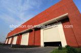 産業ドア/圧延のドア(SLLP-55、60、68)