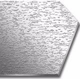 Картина металла крома плиты давления